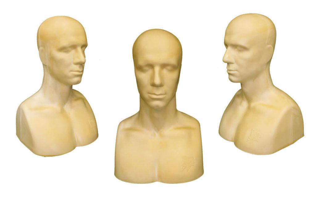 Ed Head Armature