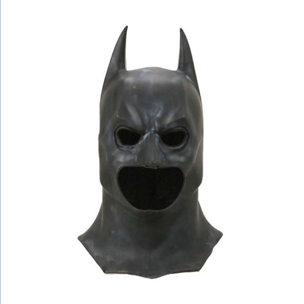 RD-407 Bat Black Latex for spfx masks, props, and prosthetics