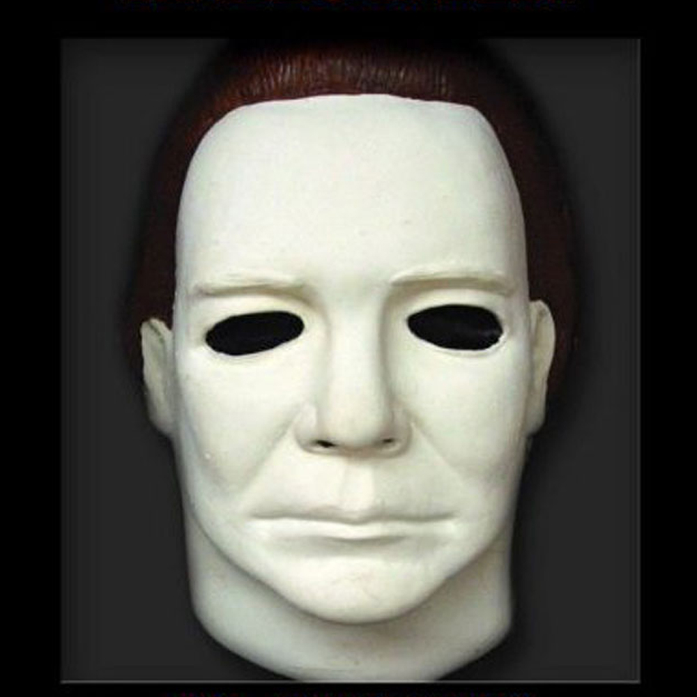 monster makers rd-407 mask latex (halloween white) - 1 gallon - afa