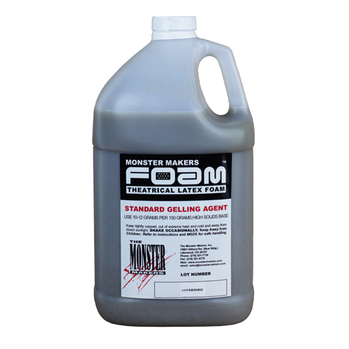 Monster Makers- Foam Latex Gelling Agent - 1 Gallon-0