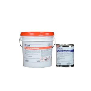 Polytek 81-D45 Liquid Polyurethane Rubber 9lb
