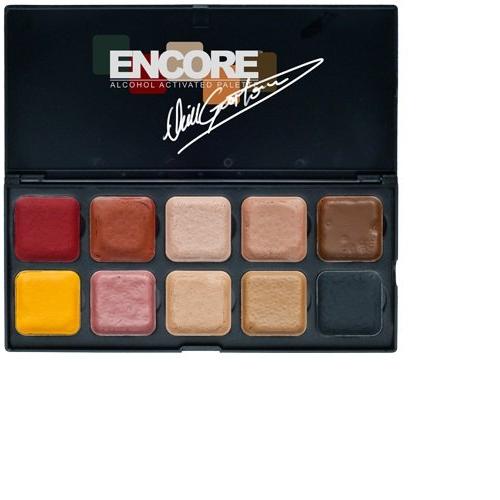 Enkore makeup