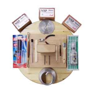 Stan Winston - Jordu Schell - How to Sculpt Character Maquettes