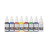 MEL Products Primary Colors Kit #1 PAX FX Makeup 1 oz.