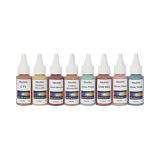 MEL Products Auxiliary Colors Kit #2 PAX FX Makeup 1 oz. afasupplies.com