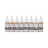 MEL Products Light/Medium Fleshtones Kit #4 PAX FX Makeup 1 oz. afasupplies.com