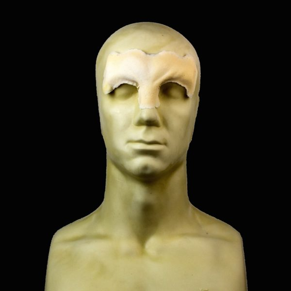 Rubber Wear Leonine Forehead FRW-084
