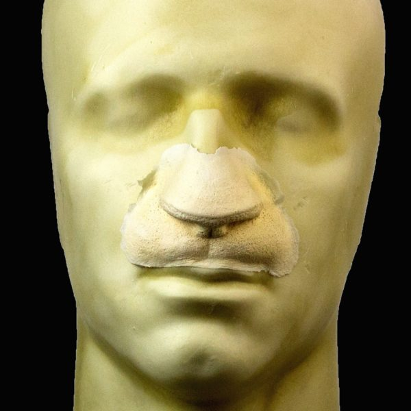 Rubber Wear Leonine Nose FRW-083