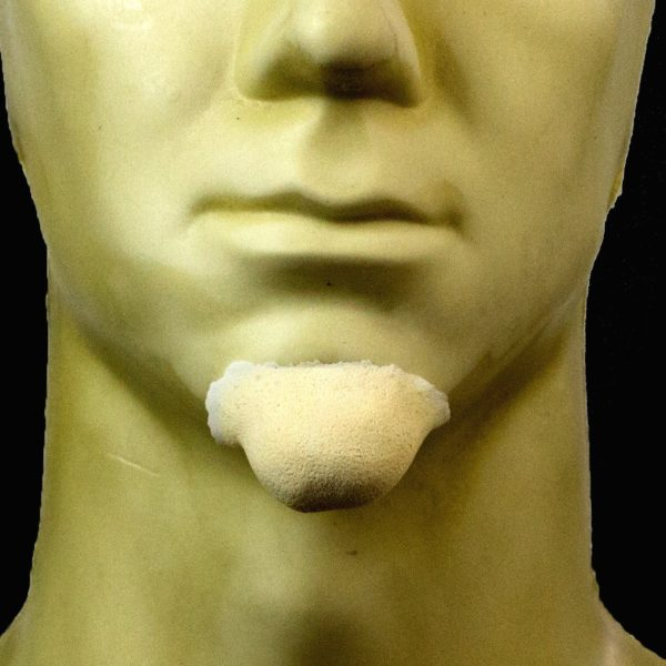Rubber Wear Small Witch Chin FRW-016