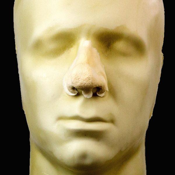 Rubber Wear XL Bulbous Nose FRW-066